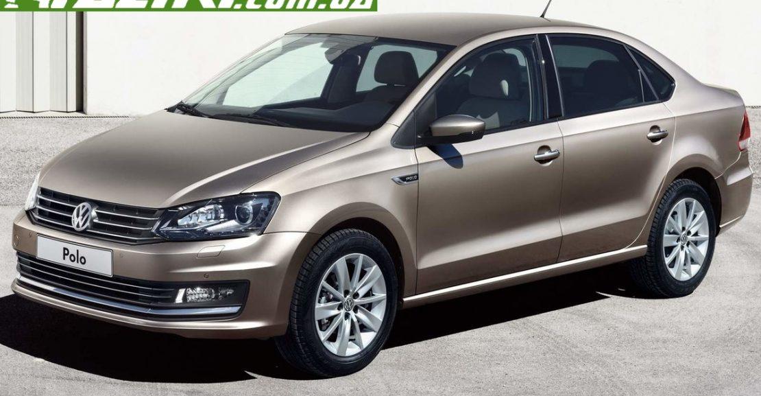 s1200 Новый седан Polo - карета для Золушки или почему индийцы любят маленькие машины