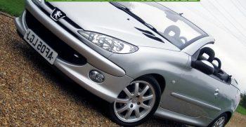 78656456465456 Британские водители уважают авто со складывающейся крышей