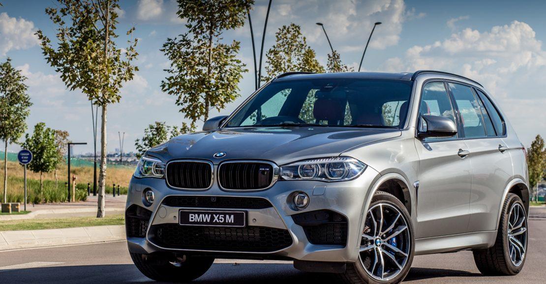 Тест-драйв BMW X5 (F15) | Тазики - авто в кредит ...