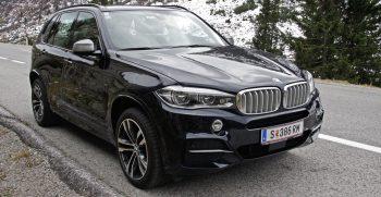 bmw x5 Тест-драйв BMW X5 (F15) 2014